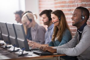 E-commerce customer service: customer service retains your customers