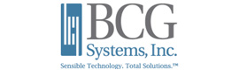 Logo BCG Systems