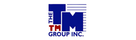 Logo The TM Group