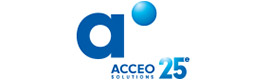 Logo ACCEO Solutions (GFI Solutions)