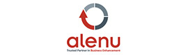 Logo Alenu IT