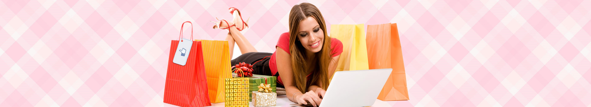 Deliver an exceptional online shopping experience.