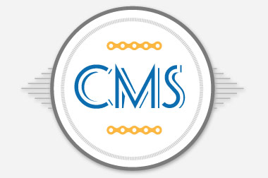 Revamped content management system (CMS)