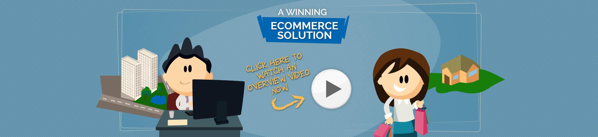 An Enterprise Omni-Channel eCommerce Solution