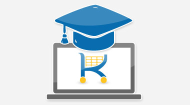 Make education tools and products easily available online