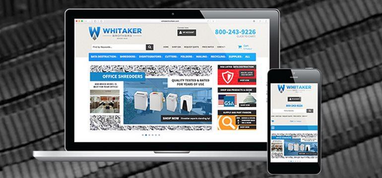 Whitaker Brothers Success Story